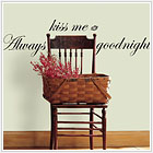 Always Kiss Me Goodnight - 59,00 zł