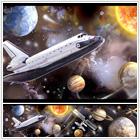 Kosmiczne podróże - 84,00 zł