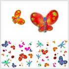 Motyle i ważki - 84,00 zł