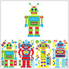 Zbuduj własnego Robota - 84,00 zł