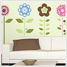 Wiosenne kwiaty - 169,00 zł