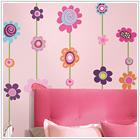 Kolorowe kwiaty - paski - 149,00 zł
