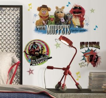 Muppety - 99,00 zł