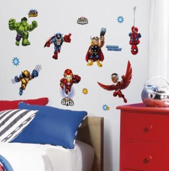 Avengers kids - 99,00 zł