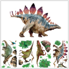 Świat dinozaurów - 84,00 zł