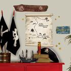 Mapa piratów - 139,00 zł