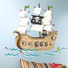 Statek piratów - 199,00 zł