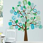 Literkowe drzewo (niebieskie) - 269,00 zł