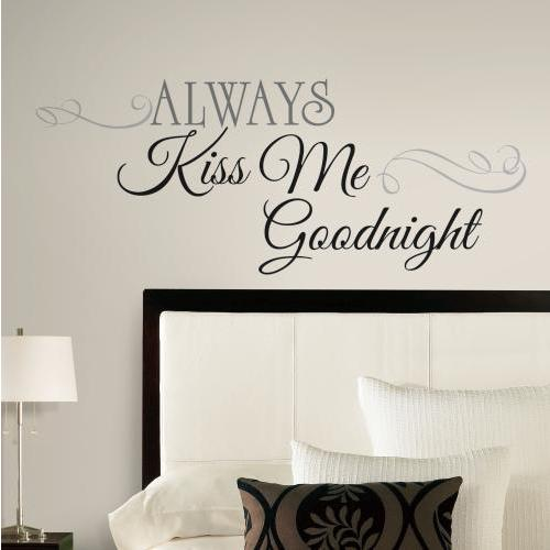 Always Kiss Me Godnight - 84,00 zł