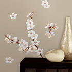 Białe kwiaty - 84,00 zł