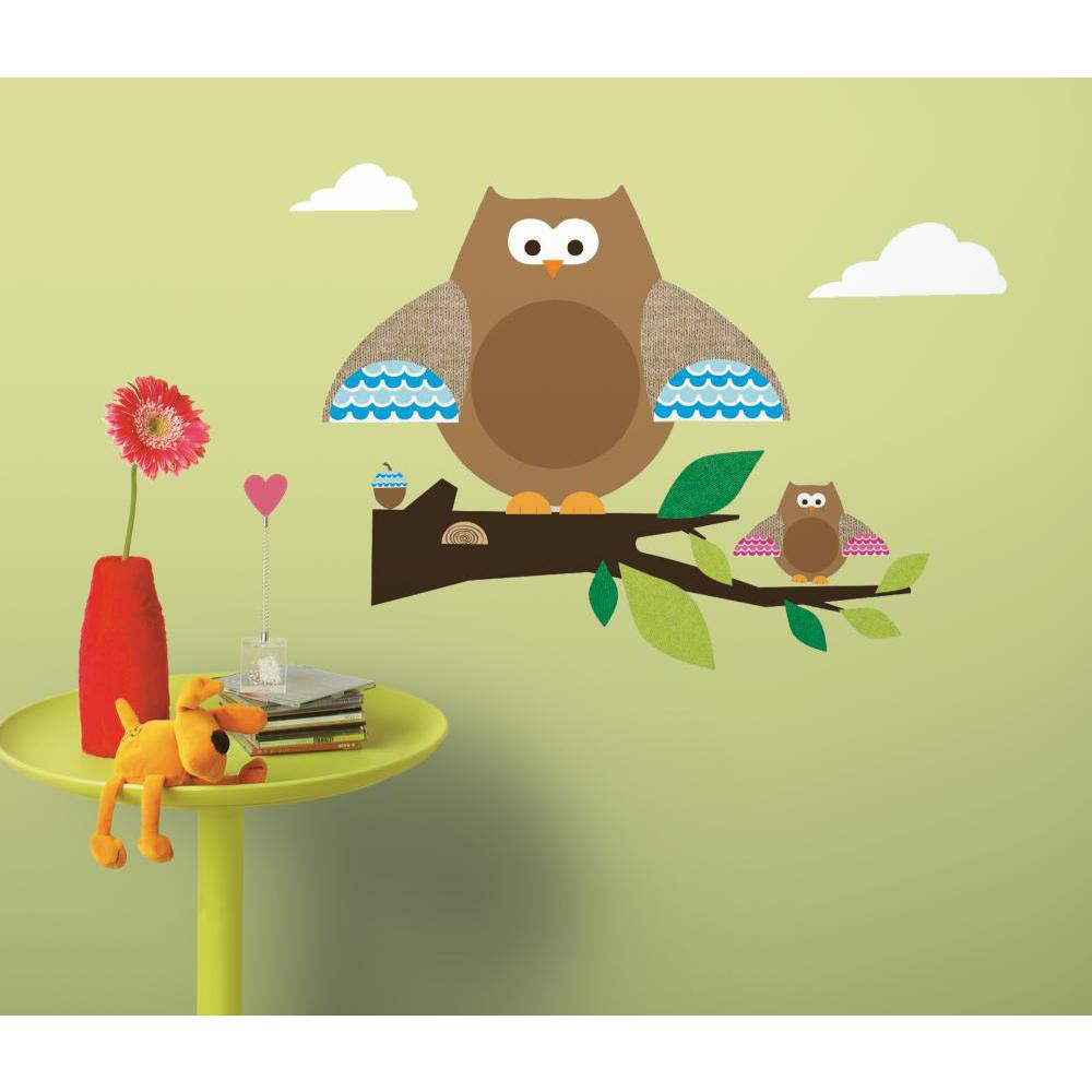 Sowa na gałęzi - 199,00 zł