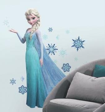 Elsa (z brokatem) - 169,00 zł